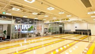 ゴールドジム浜松町東京の画像