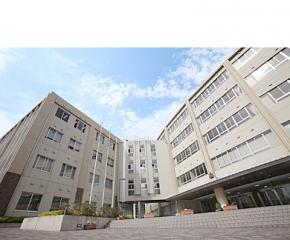 帝京中学・高等学校 (東京都板橋区/私立中学校)| e-NAVITA(イーナビタ ...