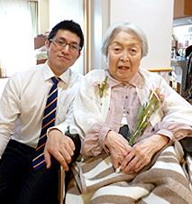 特別養護老人ホーム 第3サンシャインビラ