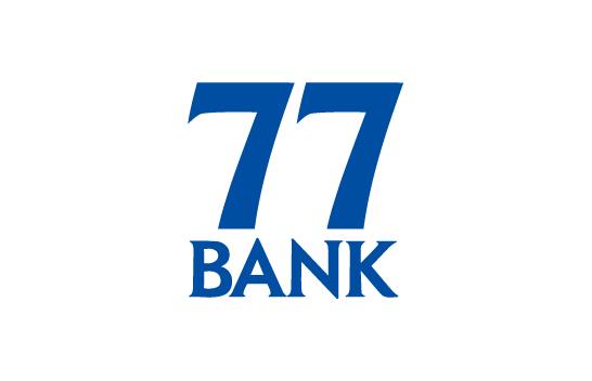 十 七 銀行 支店 七