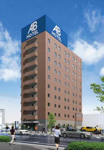 ABホテル磐田