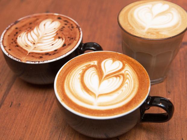 THE BACKYARD CAFE