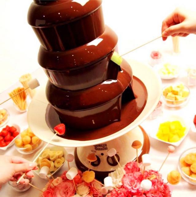 Chocolate×Bar TOKYO