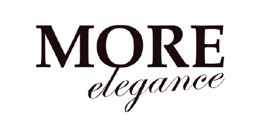 elegance MORE