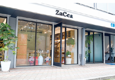 ZaCca