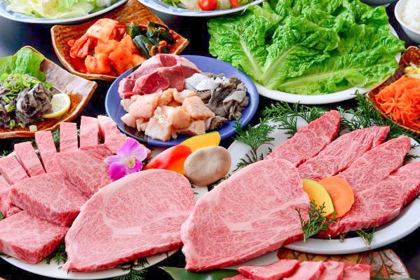 肉の鶴々亭