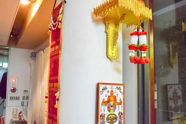タイ古式リラクゼーション プットォー