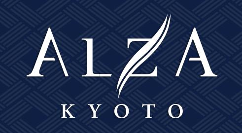 ALZA KYOTO