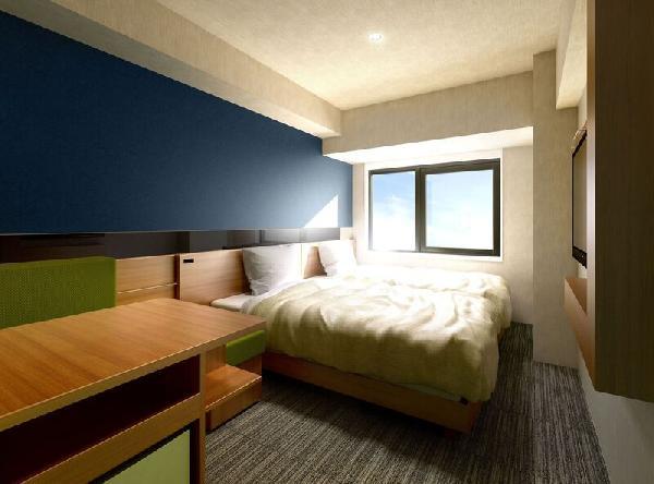 ホテルグラッドワン京都七条
