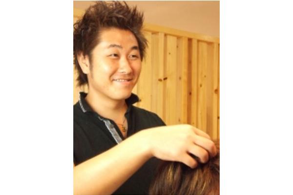 RIDE hair