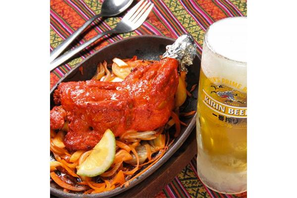 Curry Kitchen サンチャイ