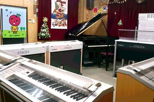 ヤマハ音楽教室 スマ・センター