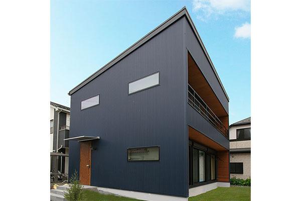無垢スタイル建築設計株式会社