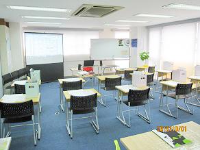 鹿島学園高等学校 国分寺キャンパス