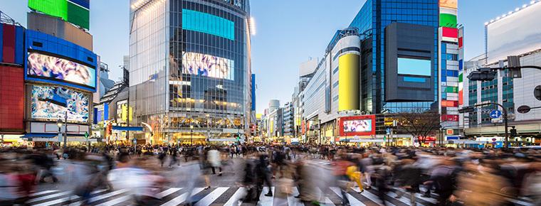 【渋谷駅】駅周辺・エキナカのおススメスポット特集ページまとめ!
