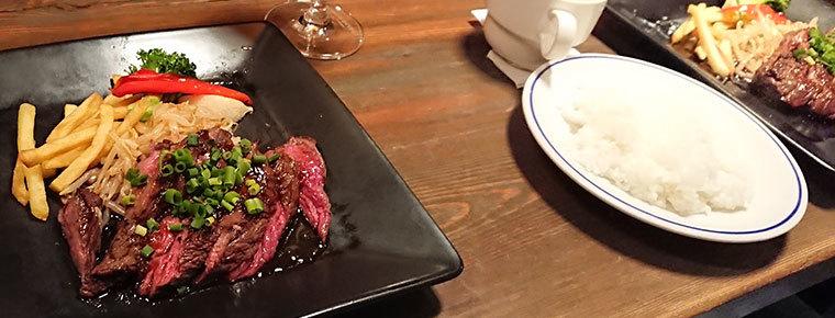 【表参道駅/青山】1,000円でランチ+こだわりワイン飲み放題!#東京ランチナビ Vol.1