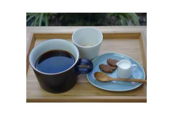 cafe&workspob Polyphony