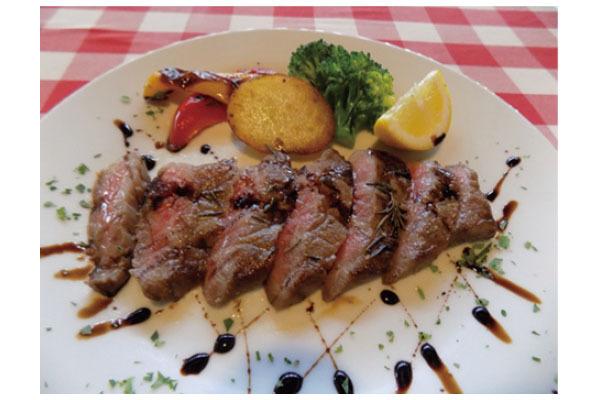イタリア料理 トラットリア ベーネ
