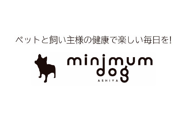 minimum dog ASHIYA
