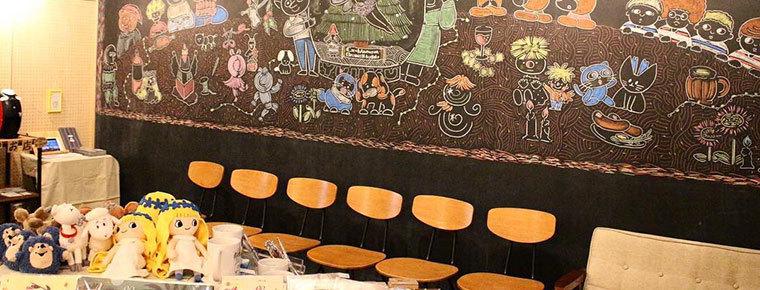 【阿佐ヶ谷駅】人を惹きつける隠れ家的映画館『ユジク阿佐ヶ谷』 #魅惑のミニシアター Vol.2