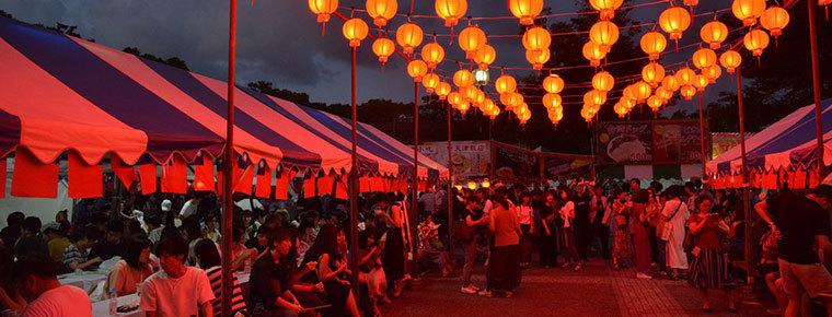 【エンタメ】『台湾フェスタ2019』と『台湾』の魅力を紹介!