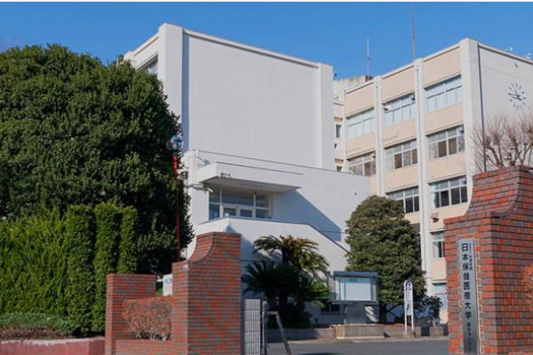 医療 大学 保健 日本