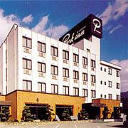 パークイン柏原ビジネスホテル