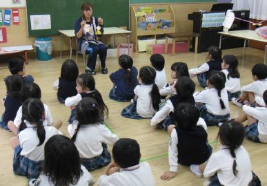 小平しんめい幼稚園