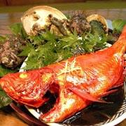 海鮮料理・魚介どんぶり 伊豆の海を喰らう 吉丸