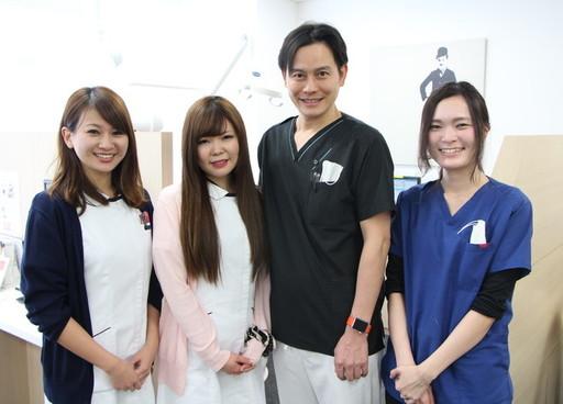 錦糸町駅ビル歯科クリニック