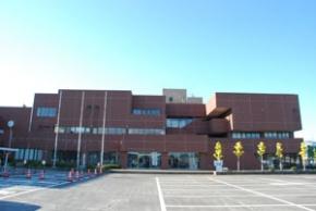 香取コミュニティーセンター