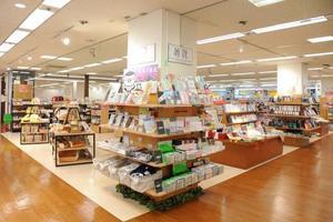 アバンティブックセンター京都店