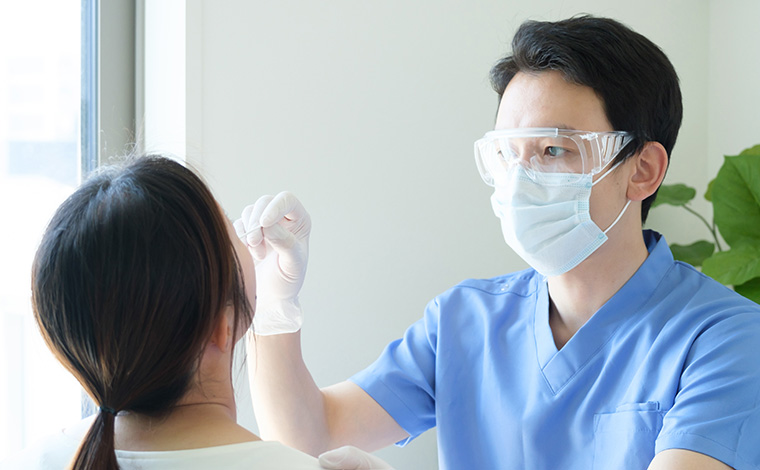 東京でPCR検査が可能な医療機関(病院・クリニック)一覧
