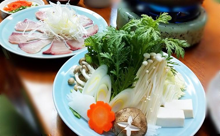 魚料理 遠州屋
