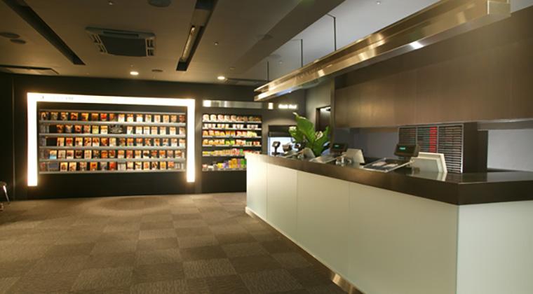 グランサイバーカフェ バグース池袋サンシャイン60通り店