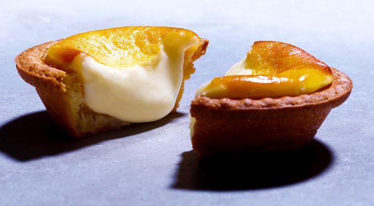ベイク チーズ タルト(BAKE CHEESE TART) 池袋店
