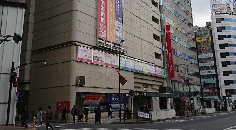ヤマダ電機LABI1日本総本店 池袋