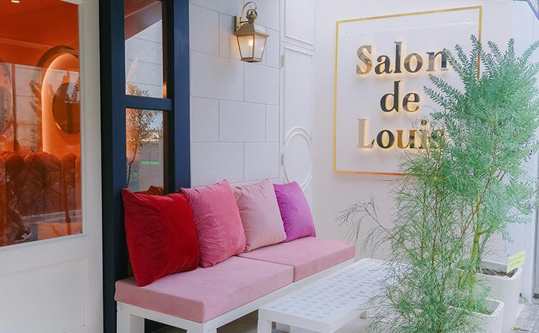 『Salon de Louis(サロンドルイ)南青山』