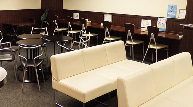 新宿VIPラウンジ