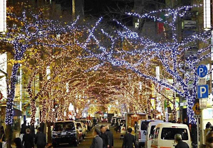 TOKYO ILLUMILIA