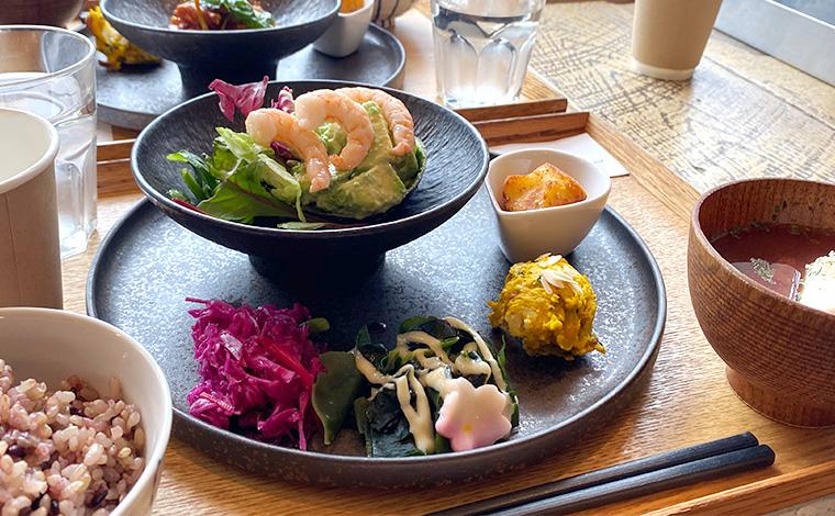 A to Z cafe(エートゥゼットカフェ)