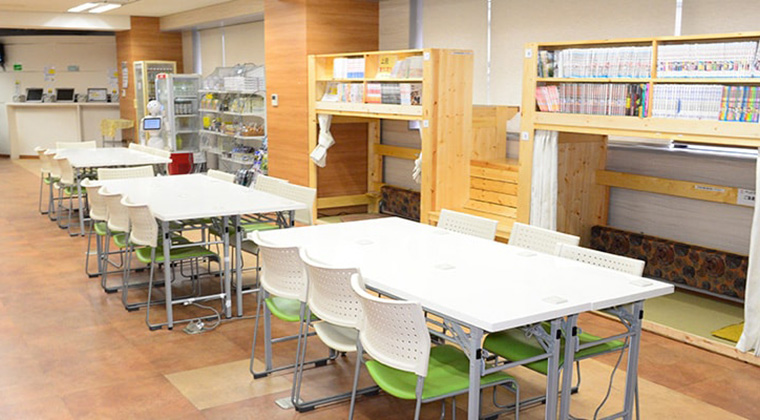 東京VIPラウンジ HUB Cafe Tokyo