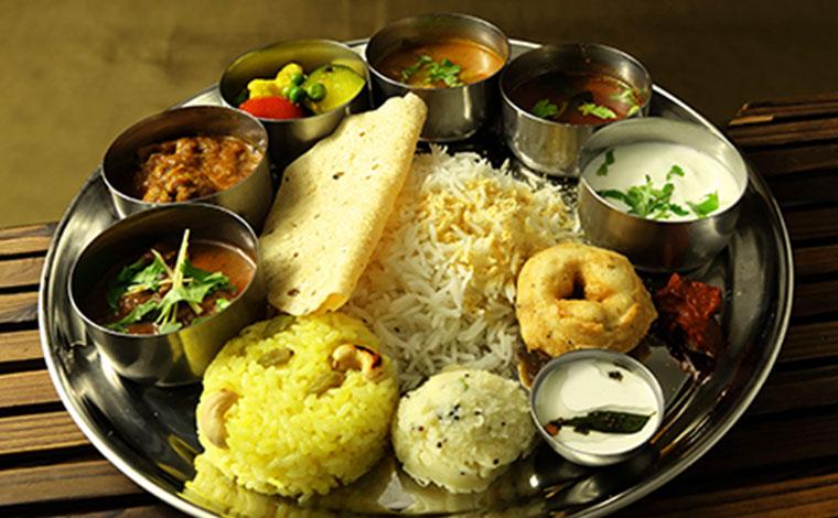 『エリックサウス 八重洲店』(南インド料理)